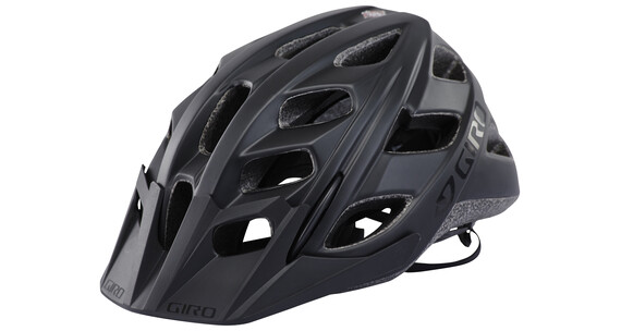 Giro Hex helm zwart
